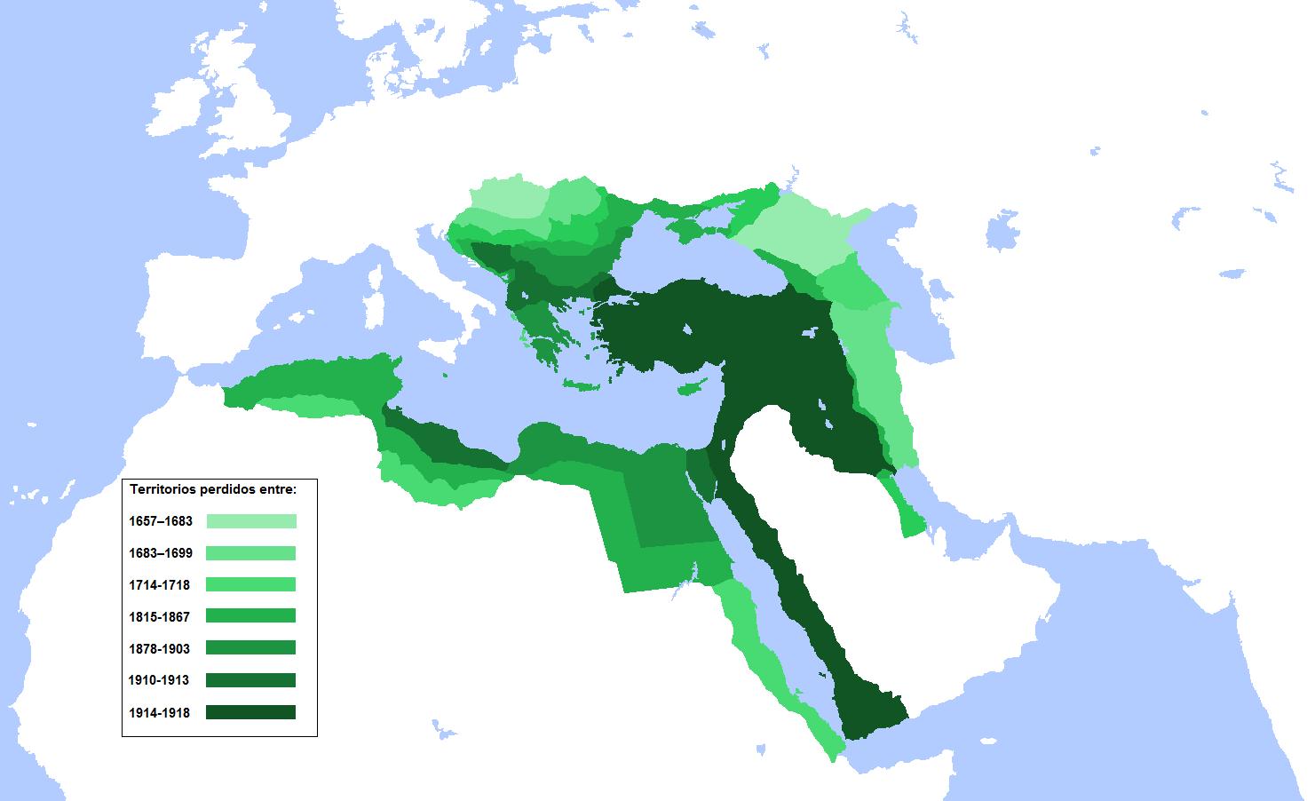 Imperio otomano wikiwand for Marmol blanco turco caracteristicas