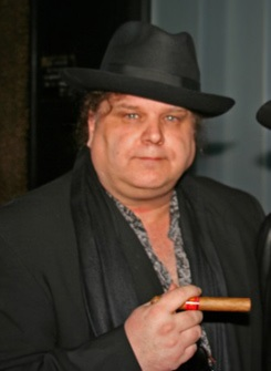 ron bennington wikipedia