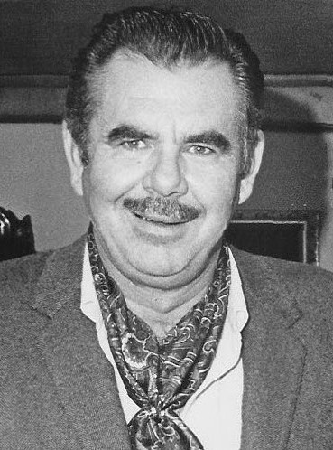 Russ Meyer Geburtstag
