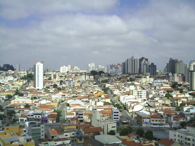 São Caetano do Sul - tecidos urbanos