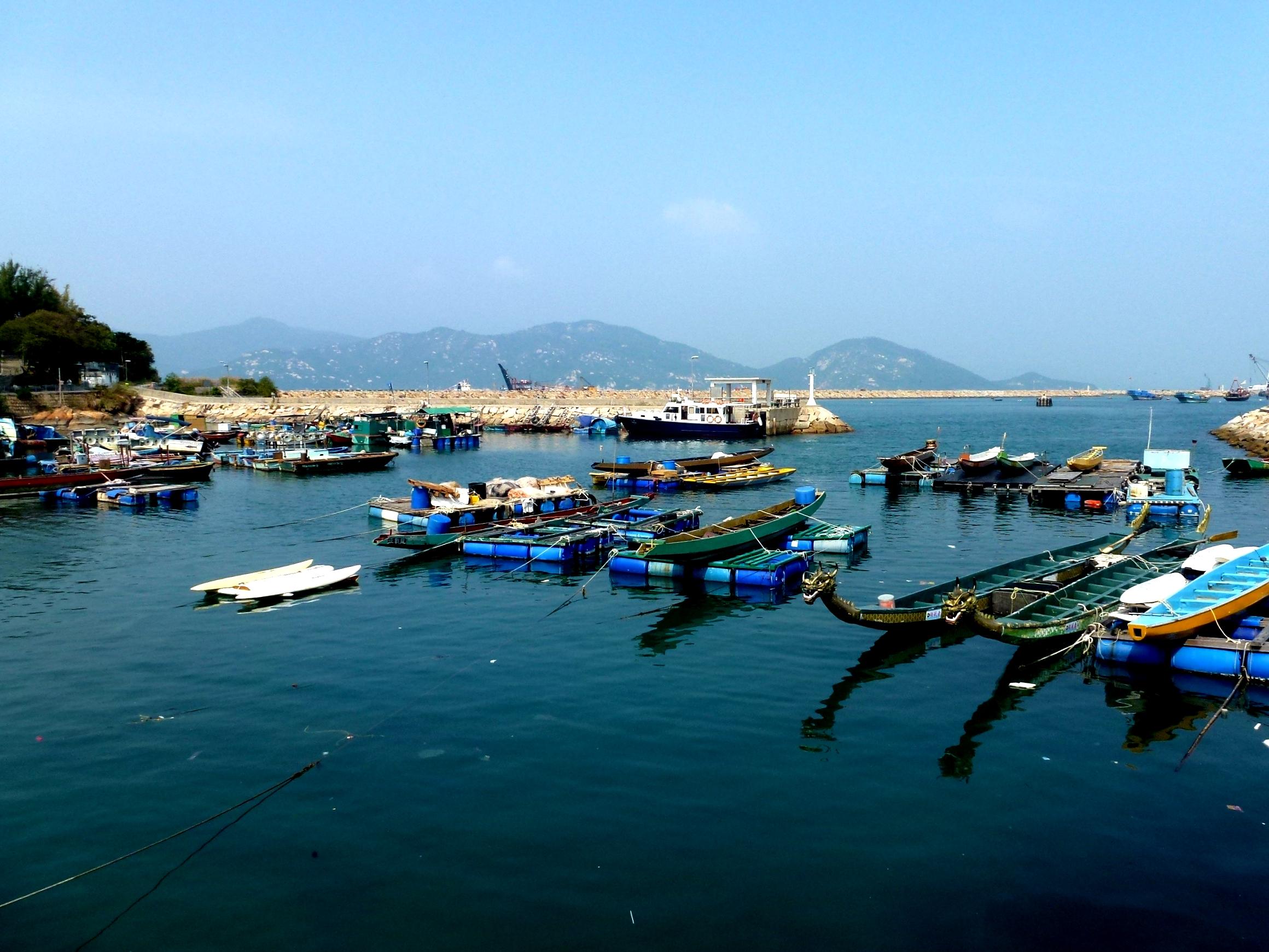 Cheung Chau Island Bike Rental