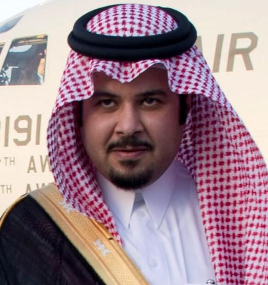 Salman Bin Sultan Al Saud Wikipedia