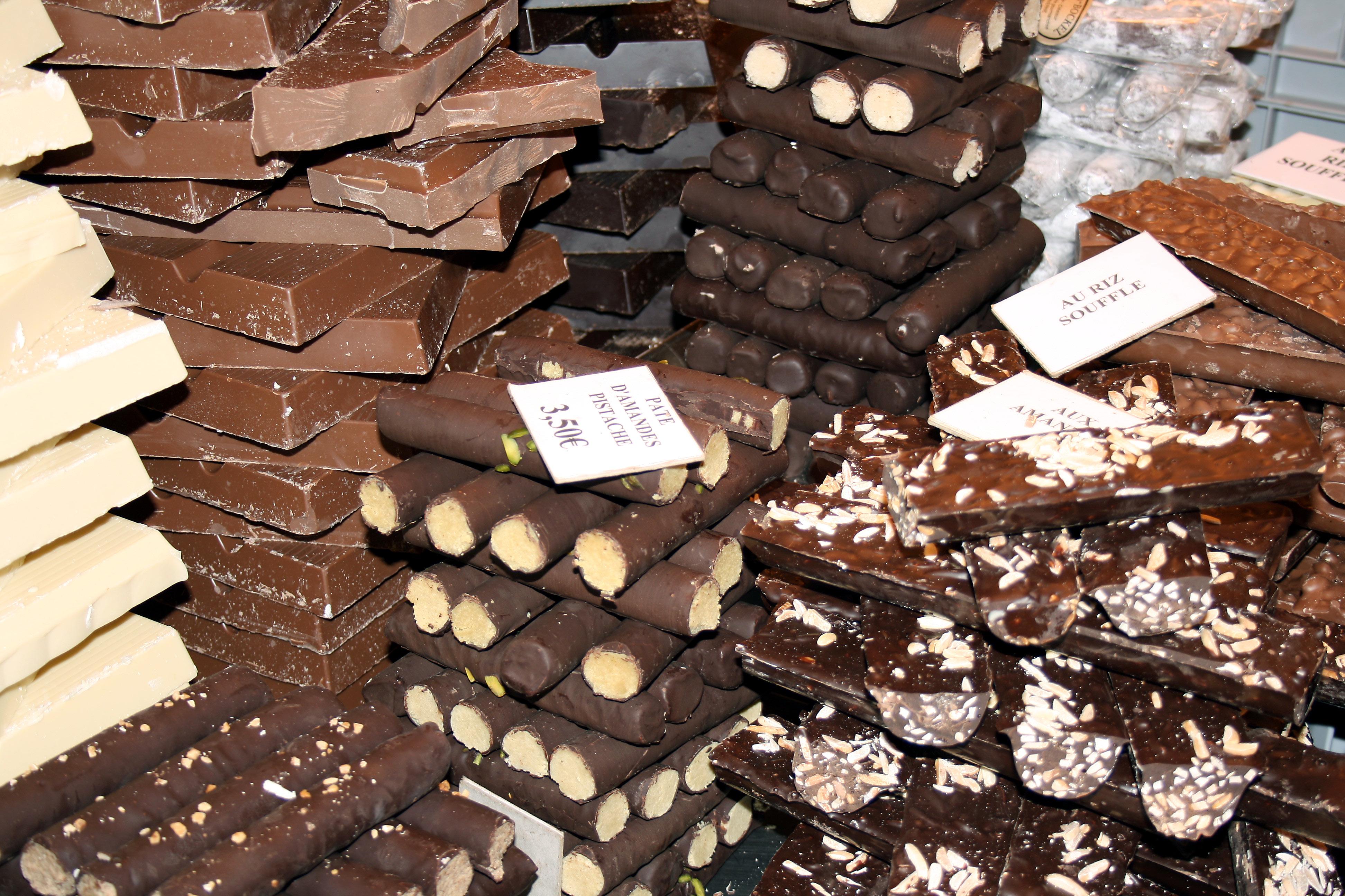Latelier Du Chocolats Centre Ville De Poitiers