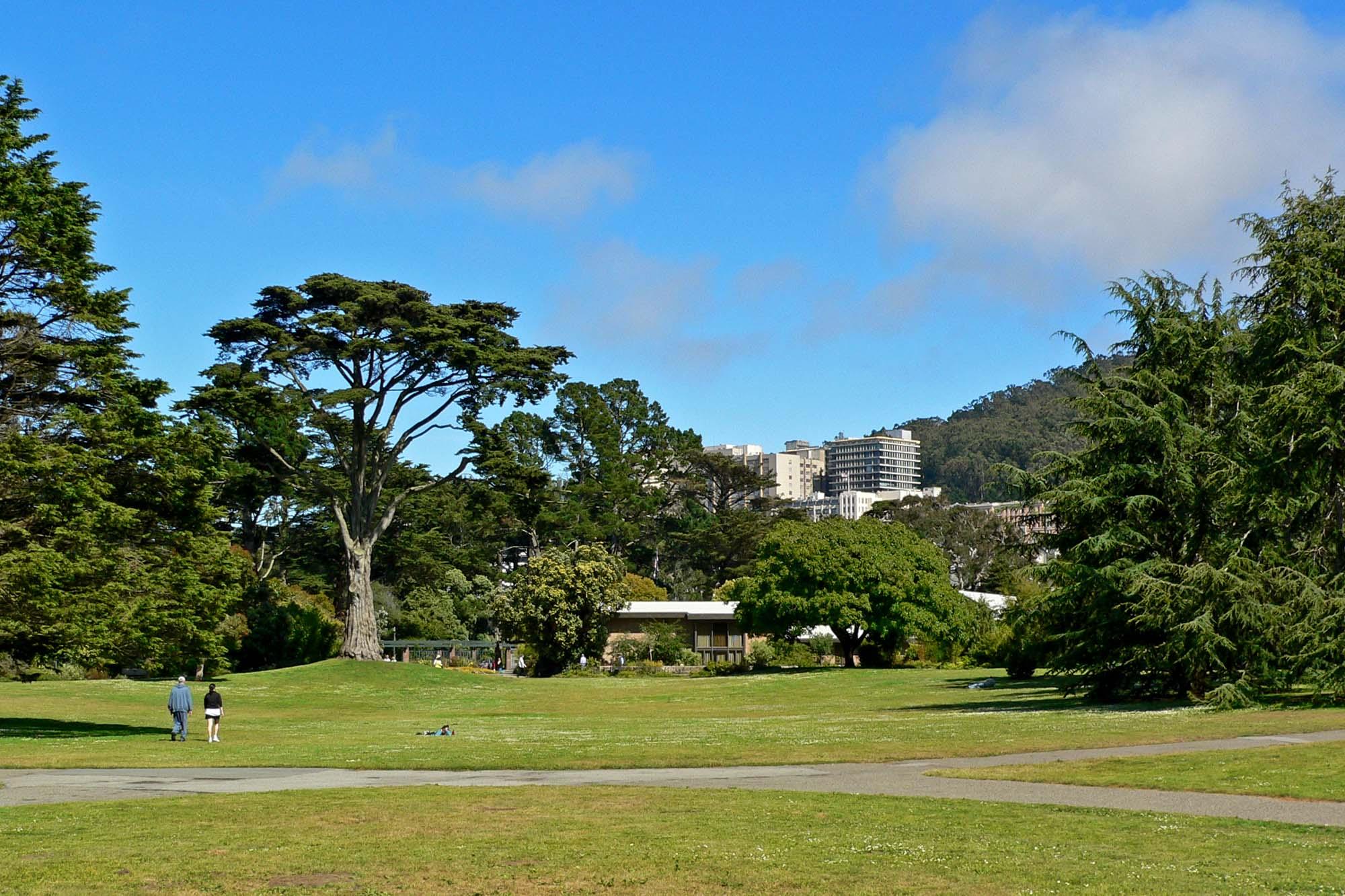 File San Francisco Botanical Garden