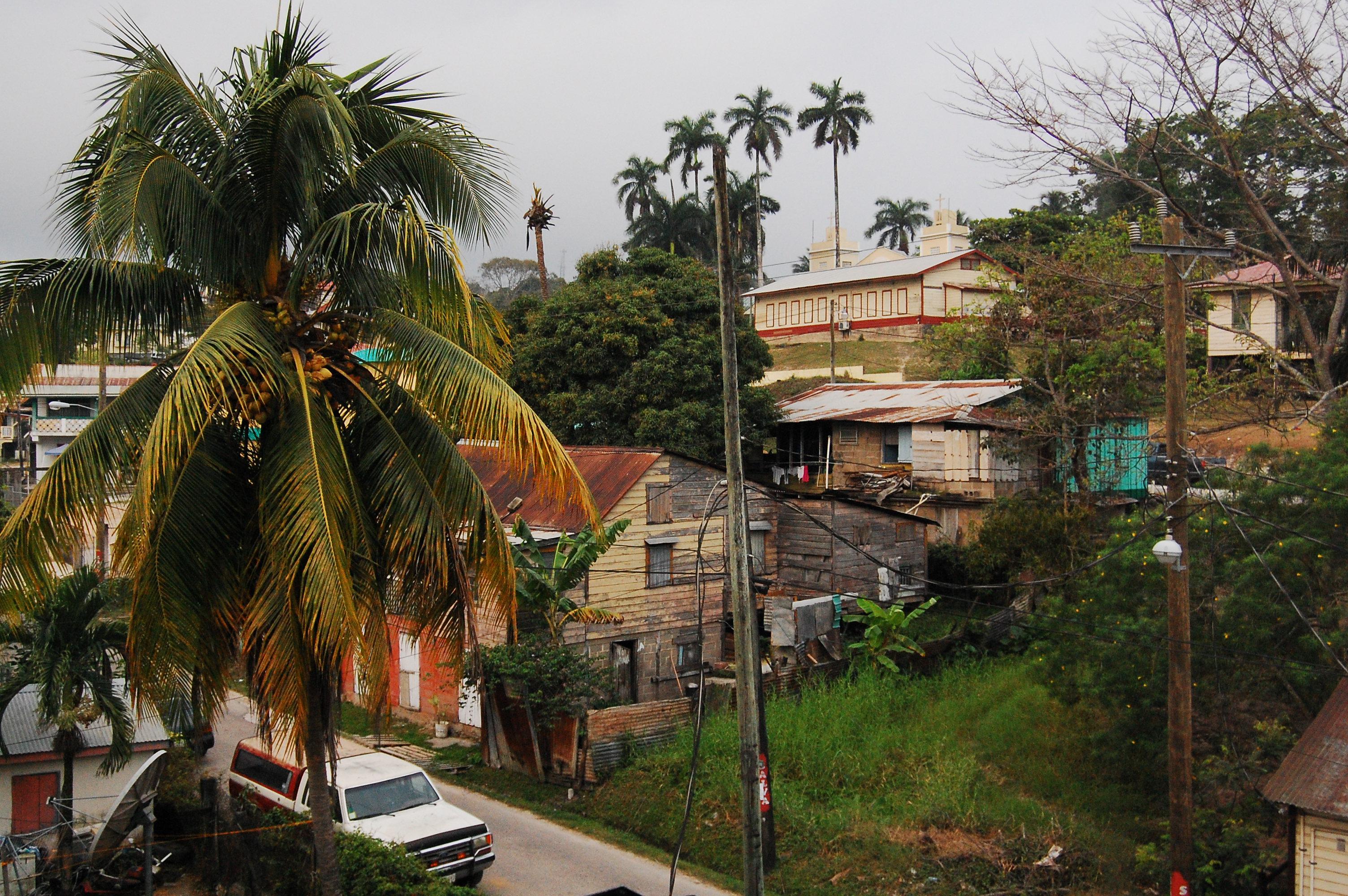 File San Ignacio Town Cayo Belize Jpg Wikimedia Commons
