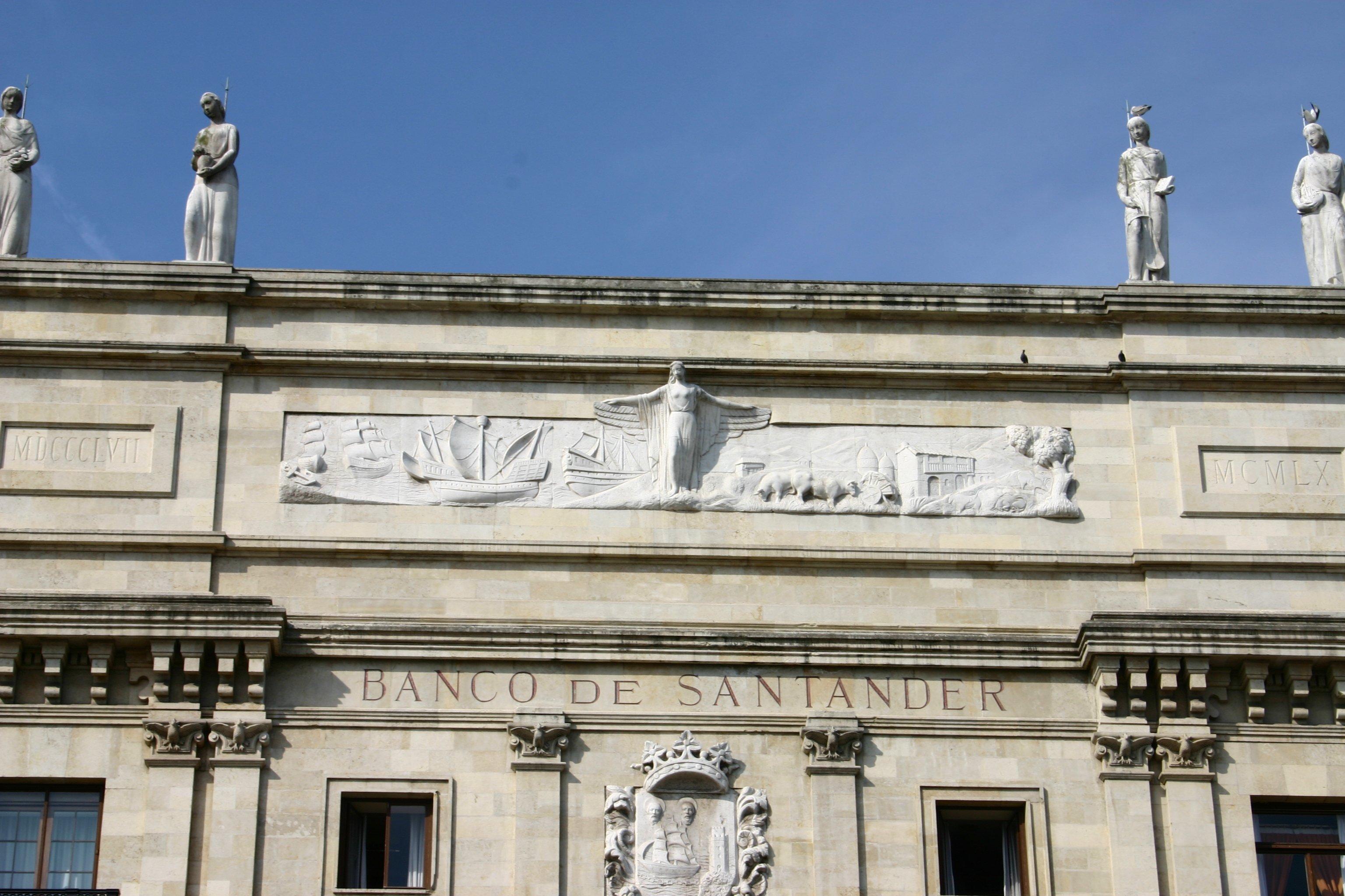 Wiki banco santander upcscavenger - Pisos santander central hispano ...