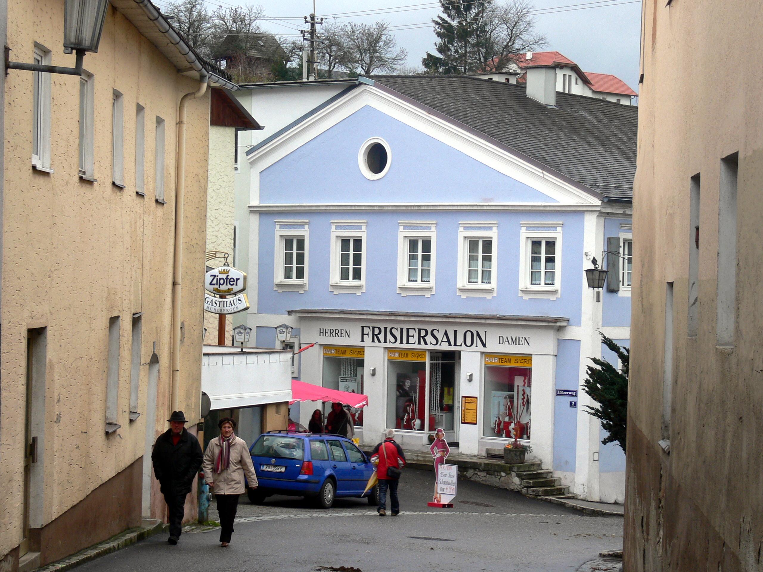 Maria-Lanzendorf Single Night Blitz Dating Aus Sarleinsbach