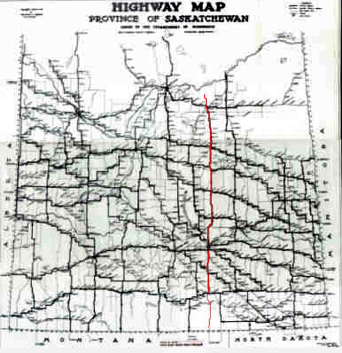 Saskatchewan Highway 6 - Wikiwand