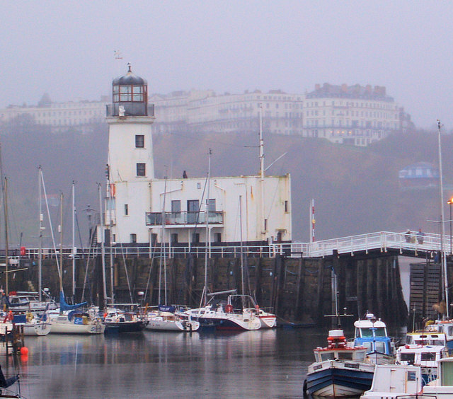Luxury Hotels In Scarborough: Travel Guide At Wikivoyage