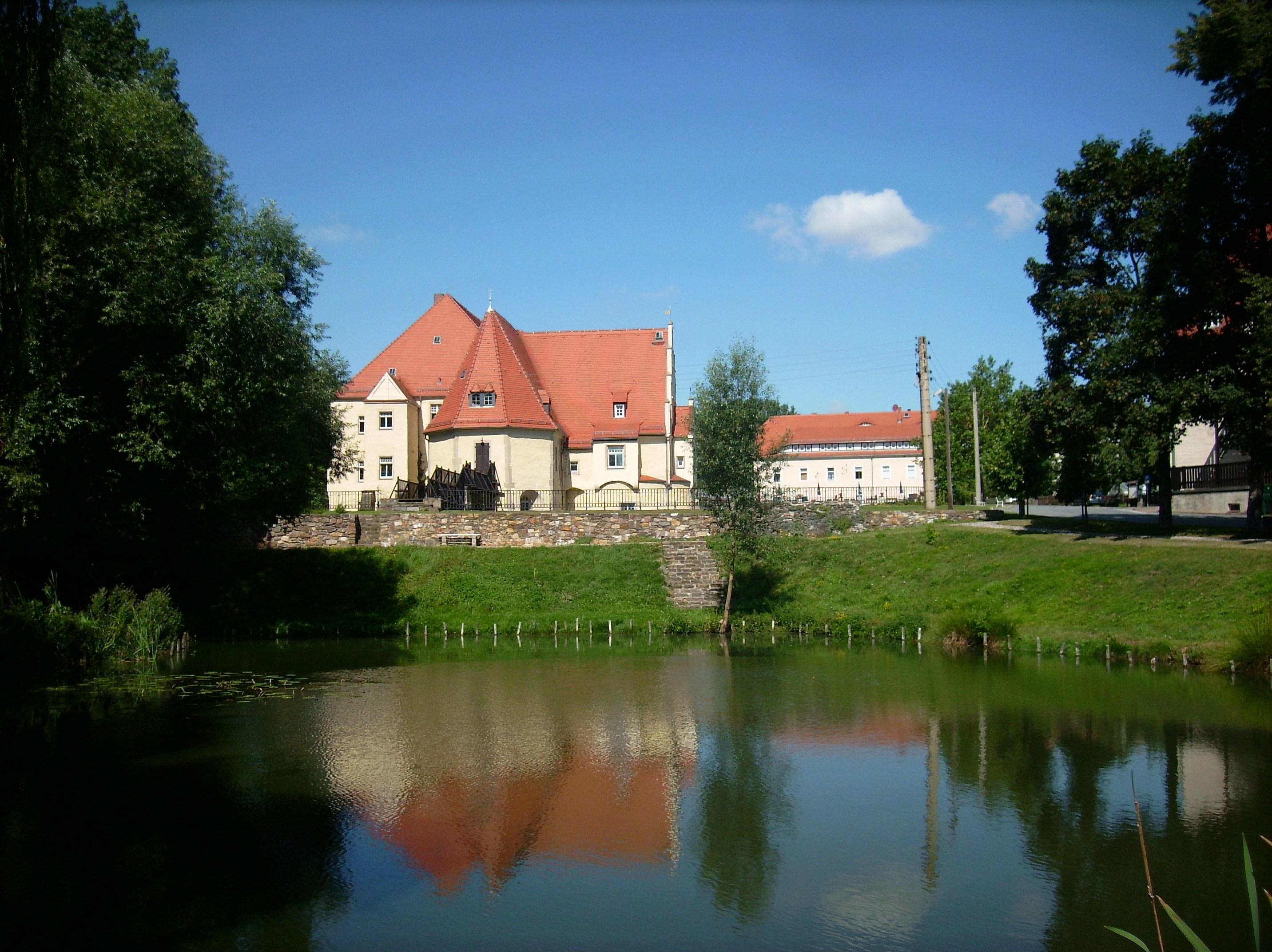 Leuben-Schleinitzi vald