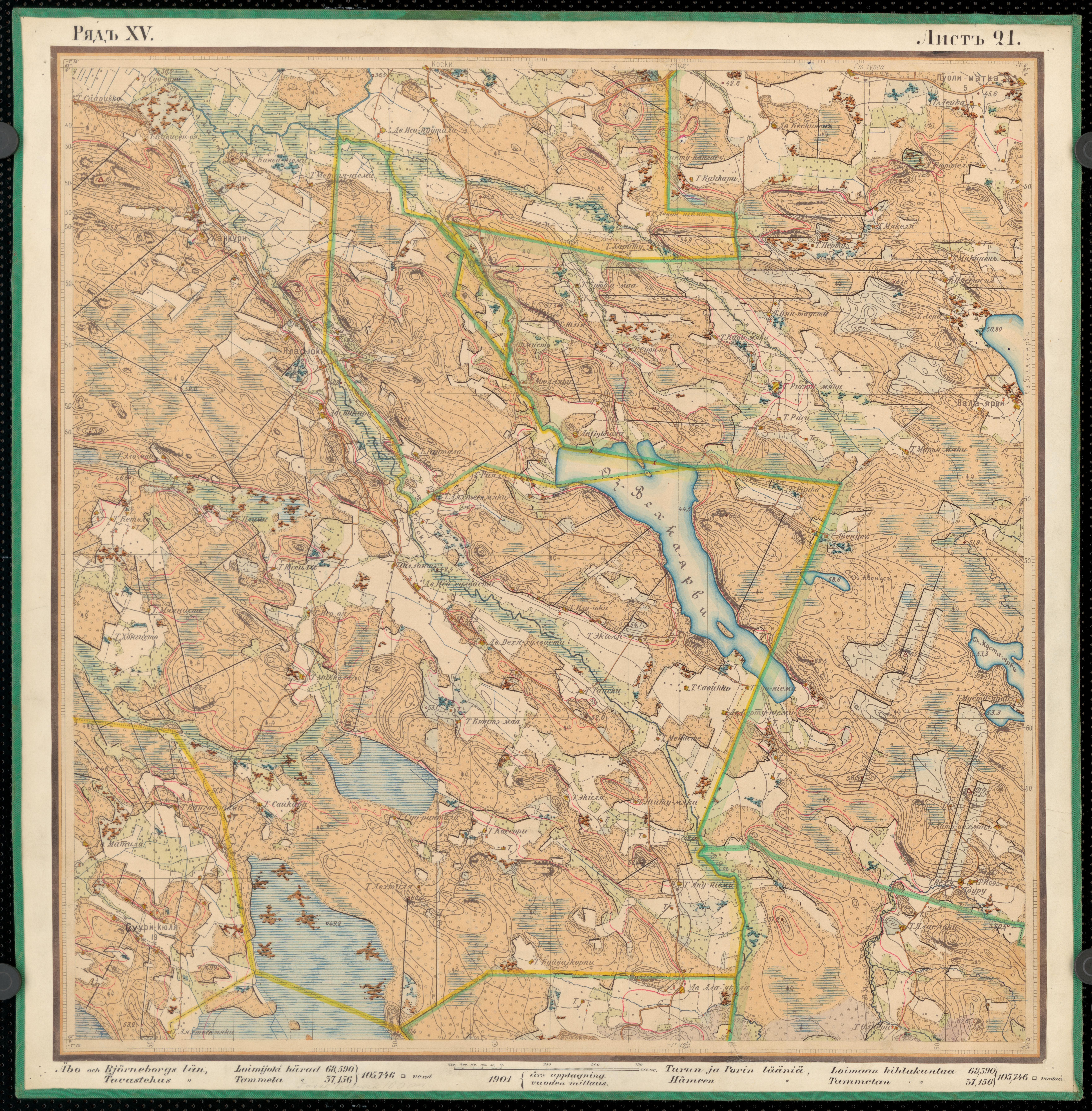 File Senate Atlas 1870 1907 Sheet Xv 21 Punkalaidun Jpg