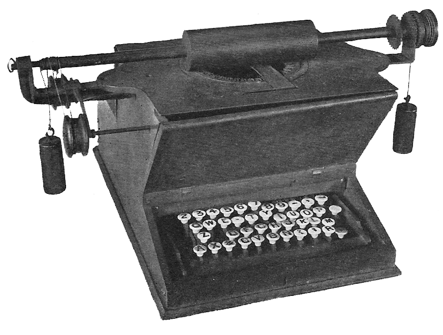 invention of typewriter opened the door for introduction of women in us offices Her invention was unveiled at the 1893 world's fair in chicago,  in the united states,  and then open the doors to pull out the cleaned rack, possibly through a second opening into an unloading area in the uk, the british standards institution set standards for dishwashers.