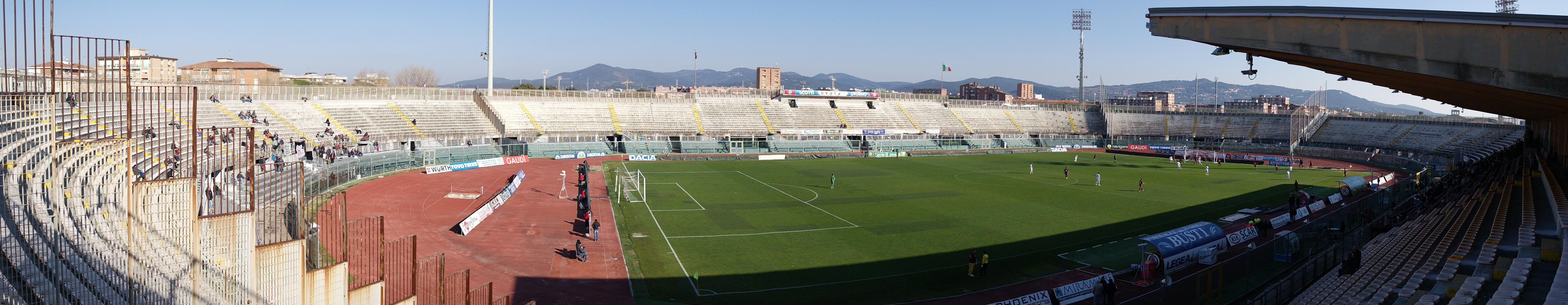 File Stadio Armando Picchi panorama JPG Wikimedia mons