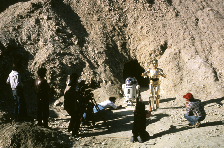 Star-Wars-filming-in-Death-Valley
