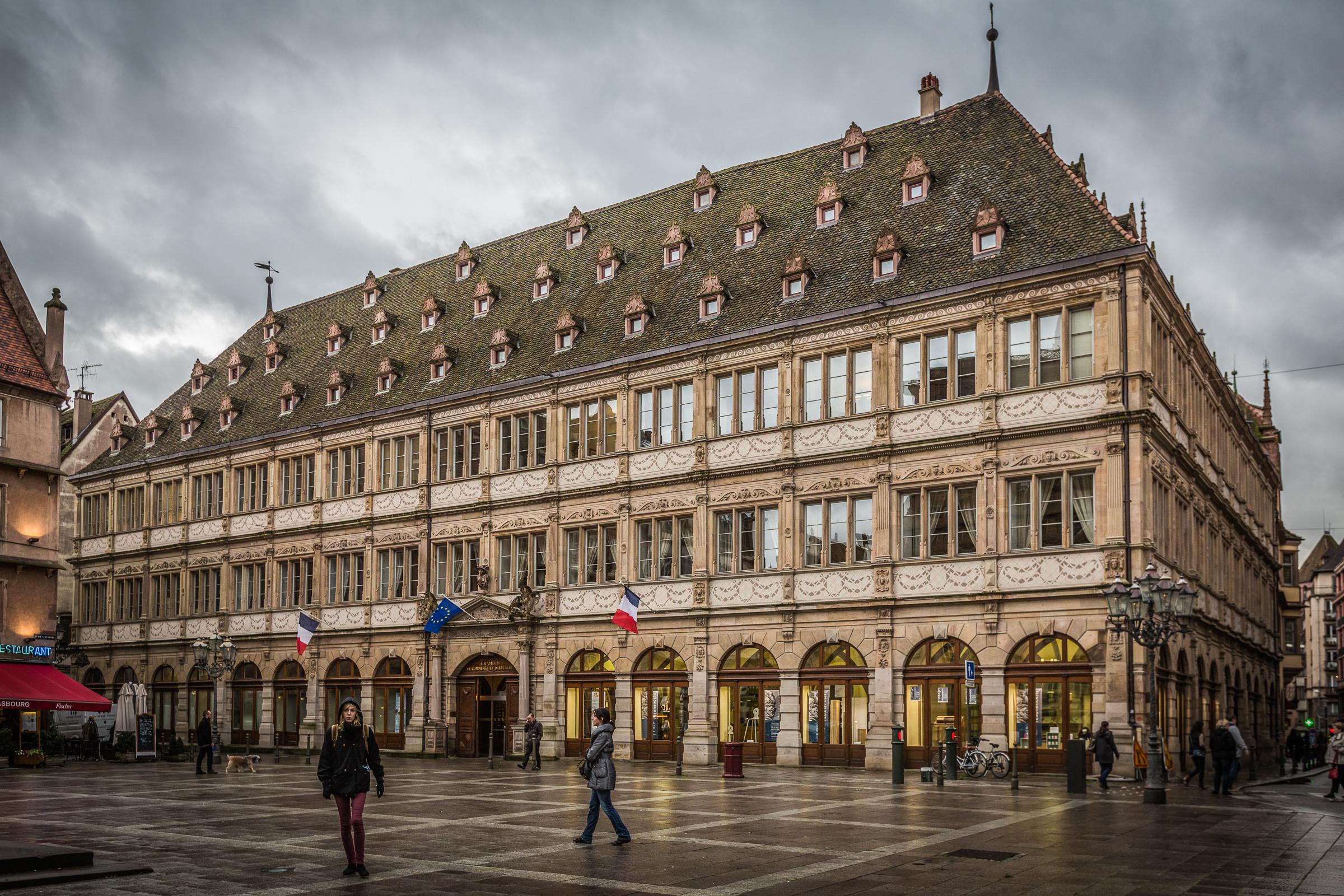 Neubau (Strasbourg) - Wikipedia