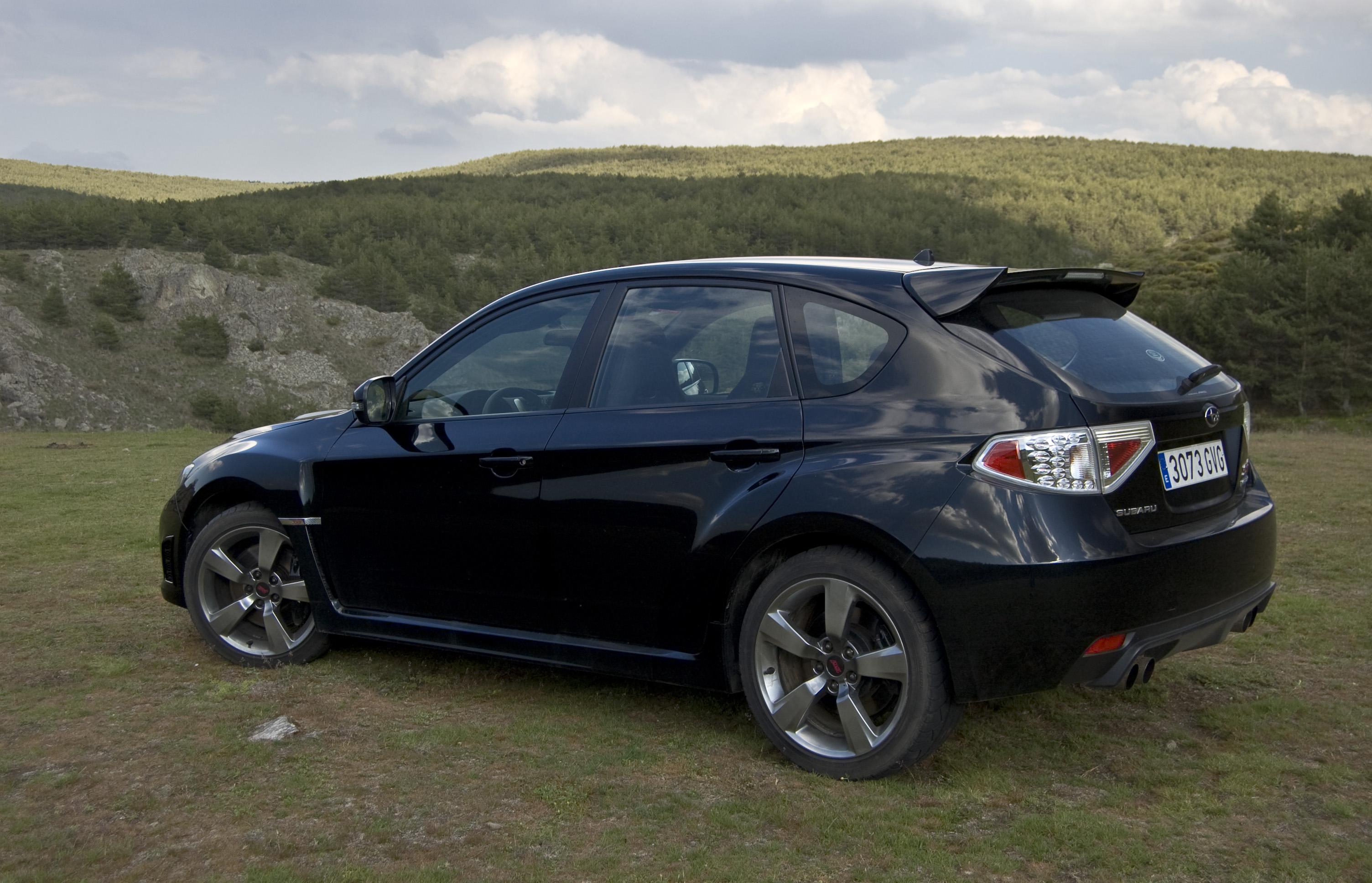 Subaru impreza wikiwand vanachro Choice Image