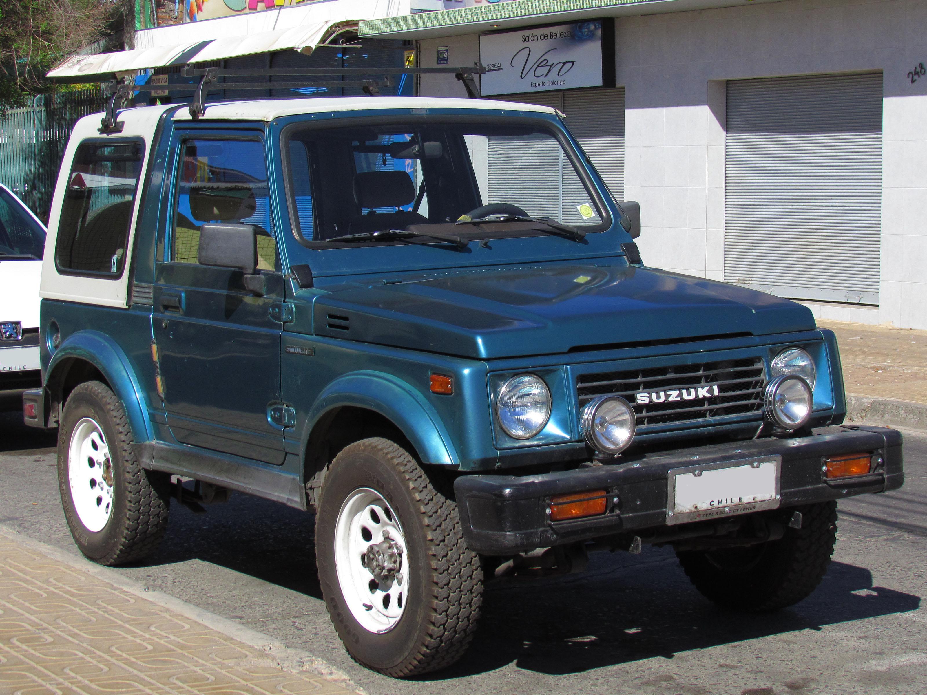 Suzuki Jimny Roof Rack For Sale