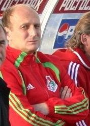 Syarhey Herasimets footballer