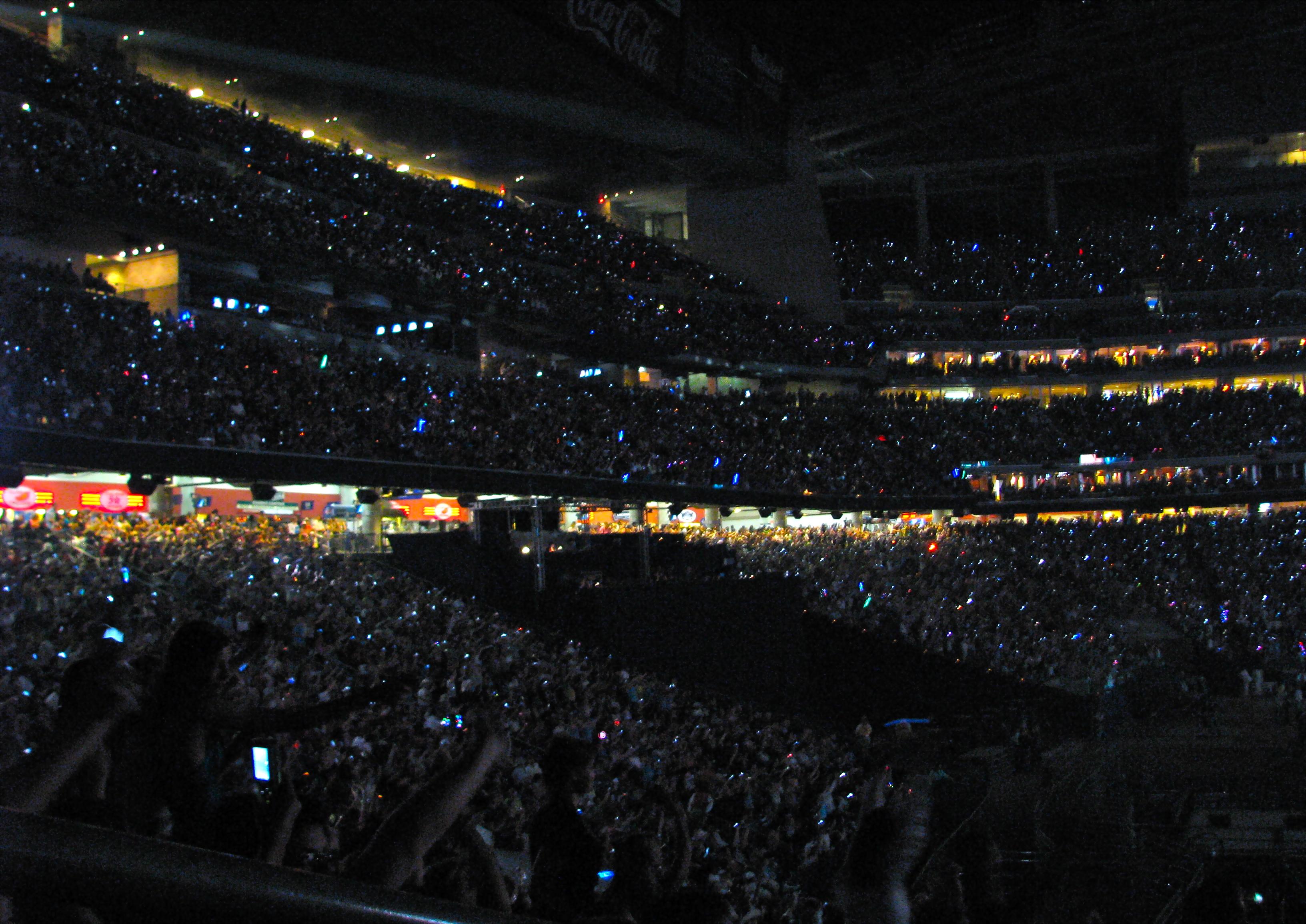 Taylor Swift Tour Portland