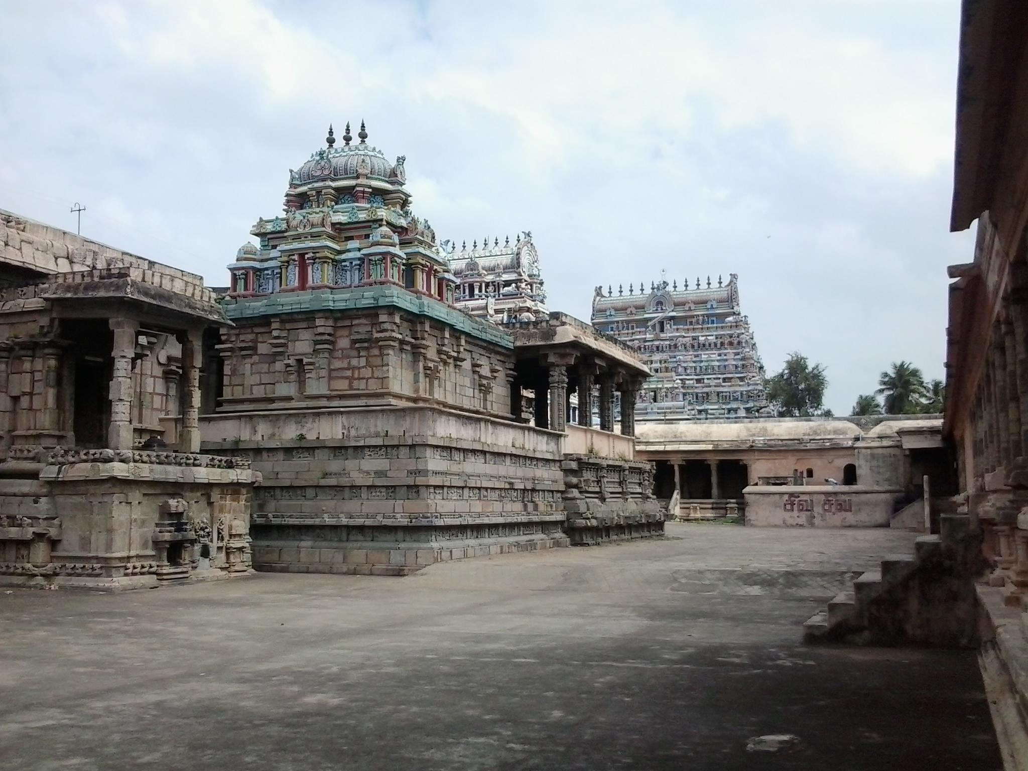 File:Thanjavur, Tamil Nadu, India - panoramio jpg