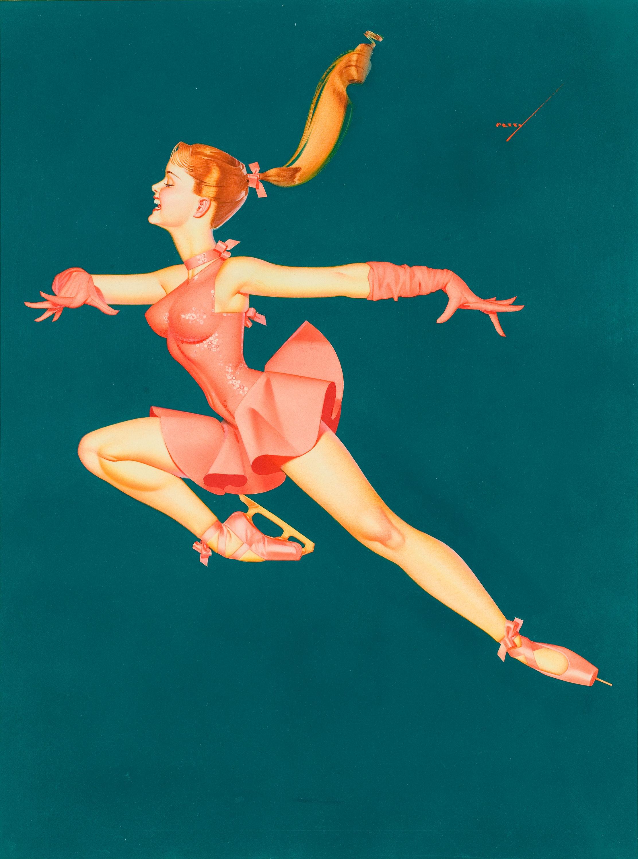 Calendar Art Wikipedia : File the ballerina g wikimedia commons