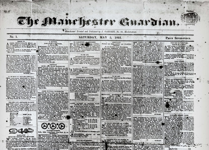 The Manchester Guardian, May 5 1821.jpg