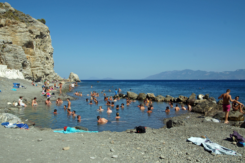 Mykonos Beach Resort Nasugbu Batangas