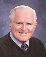 Thomas J. Whelan (judge) American judge