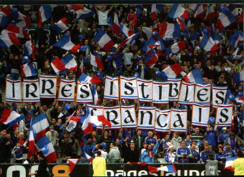Quipe de france de football la coupe du monde 2010 - Coupe du monde 2010 equipe de france ...