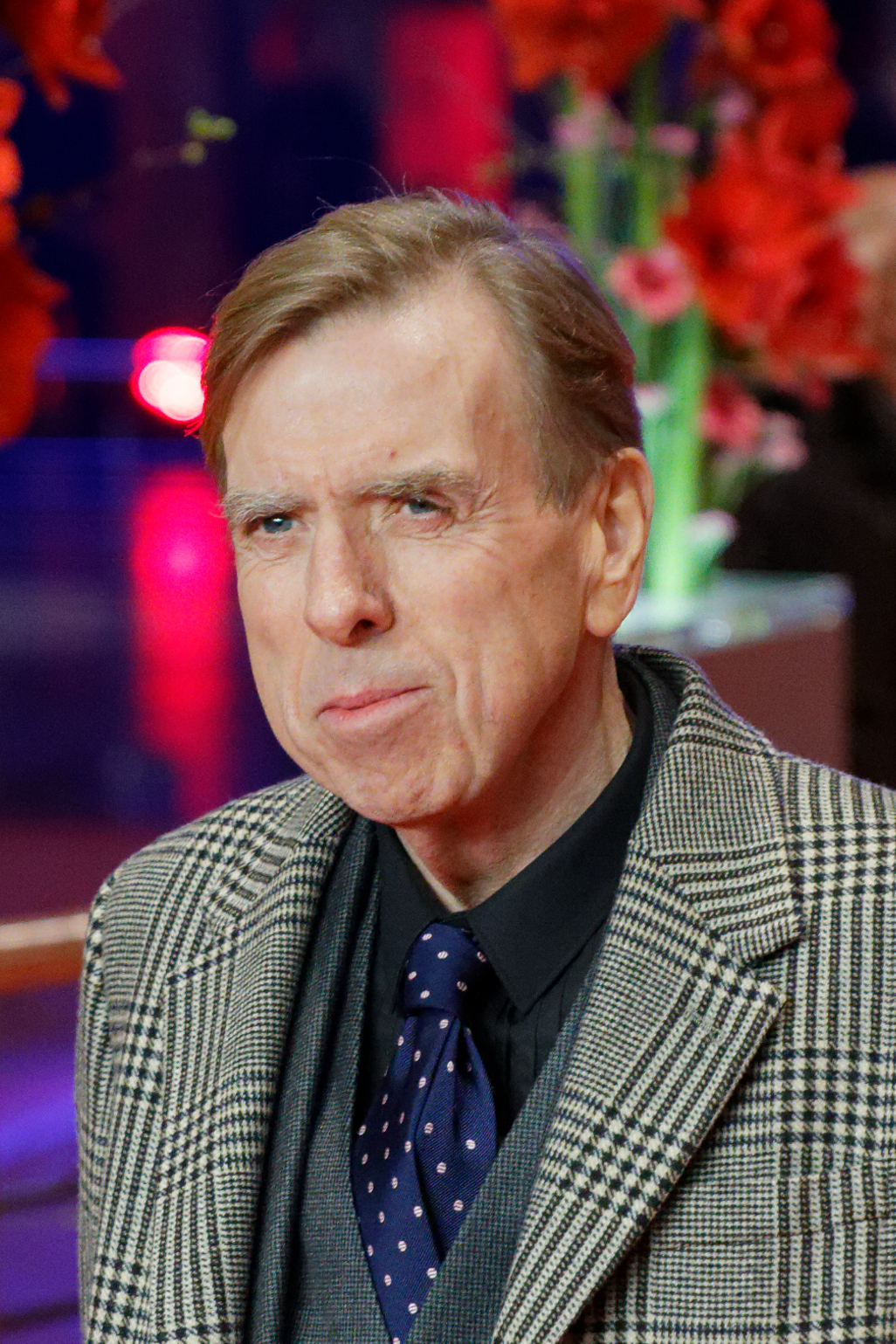 The 63-year old son of father Joseph L. Spall and mother Sylvia R. Spall Timothy Spall in 2021 photo. Timothy Spall earned a  million dollar salary - leaving the net worth at 4 million in 2021