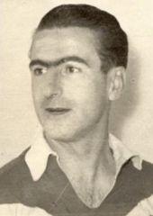 Titus Ozon Romanian footballer