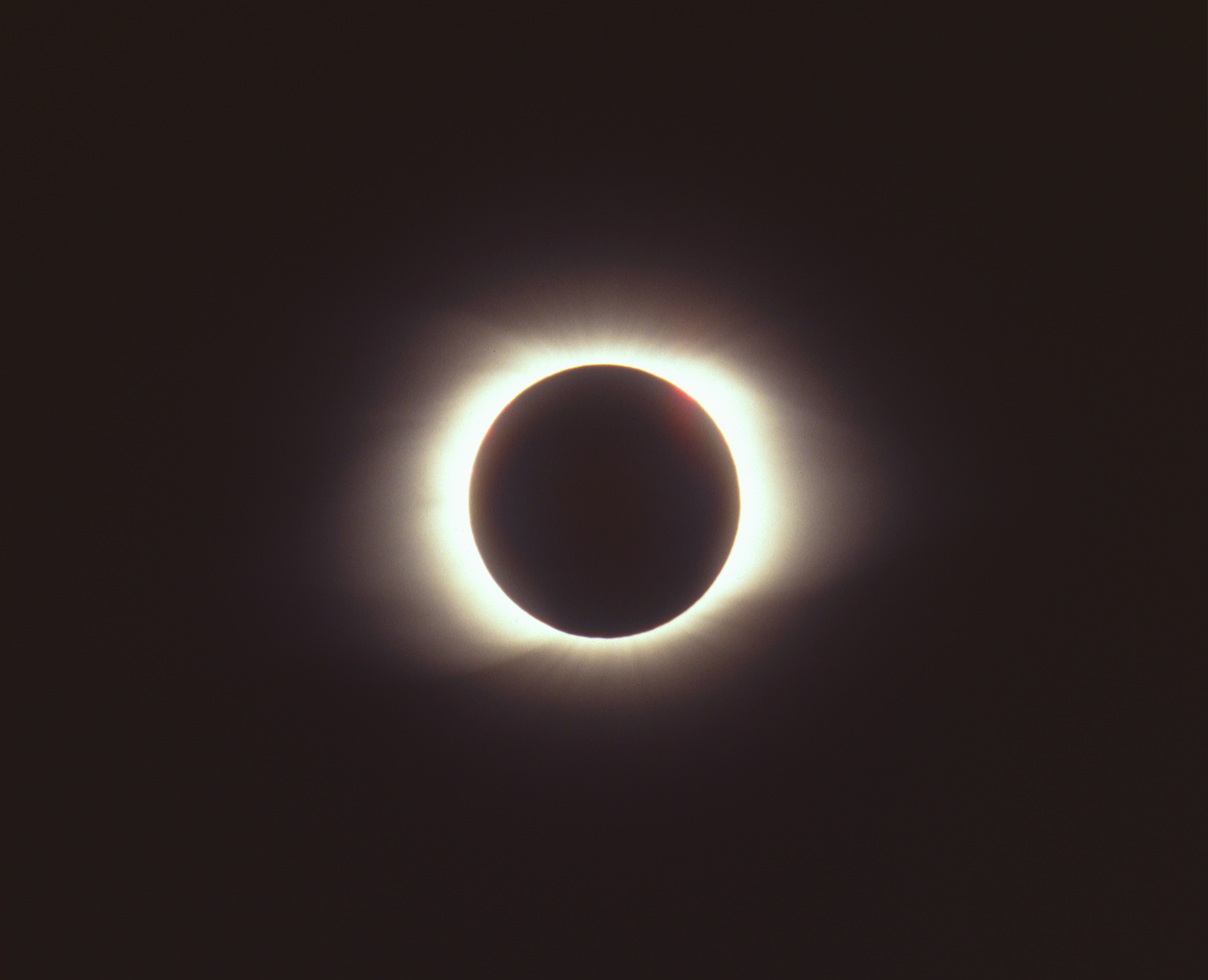 total eclipse On august 21, a total solar eclipse will cut through the entire continental united  states it's going to be awesome if you're in the bull's eye.