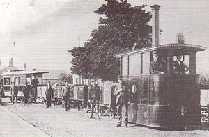 Alford and Sutton Tramway - Wikipedia