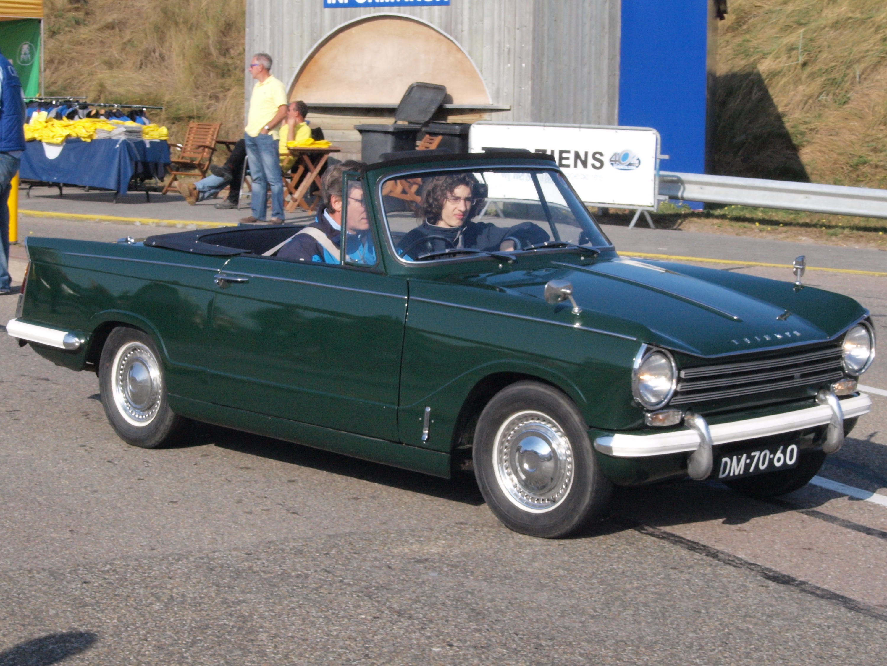 Classic Cars For Sale Netherlands