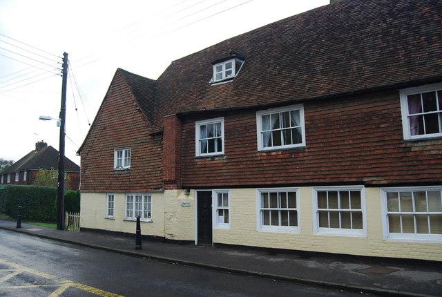 File:Troutbeck Cottage, Leeds - geograph.org.uk - 1613468.jpg
