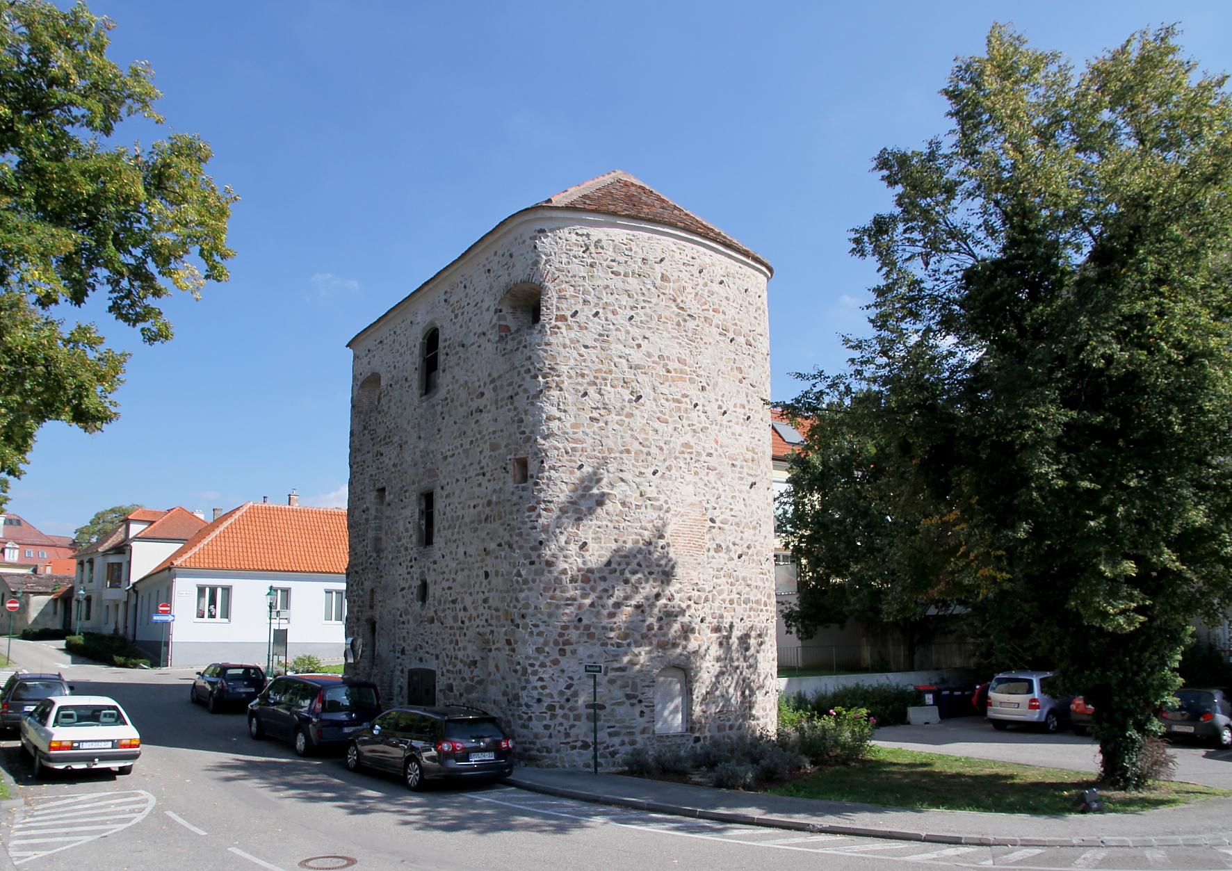 Die Grnen Bezirk Tulln - Startseite