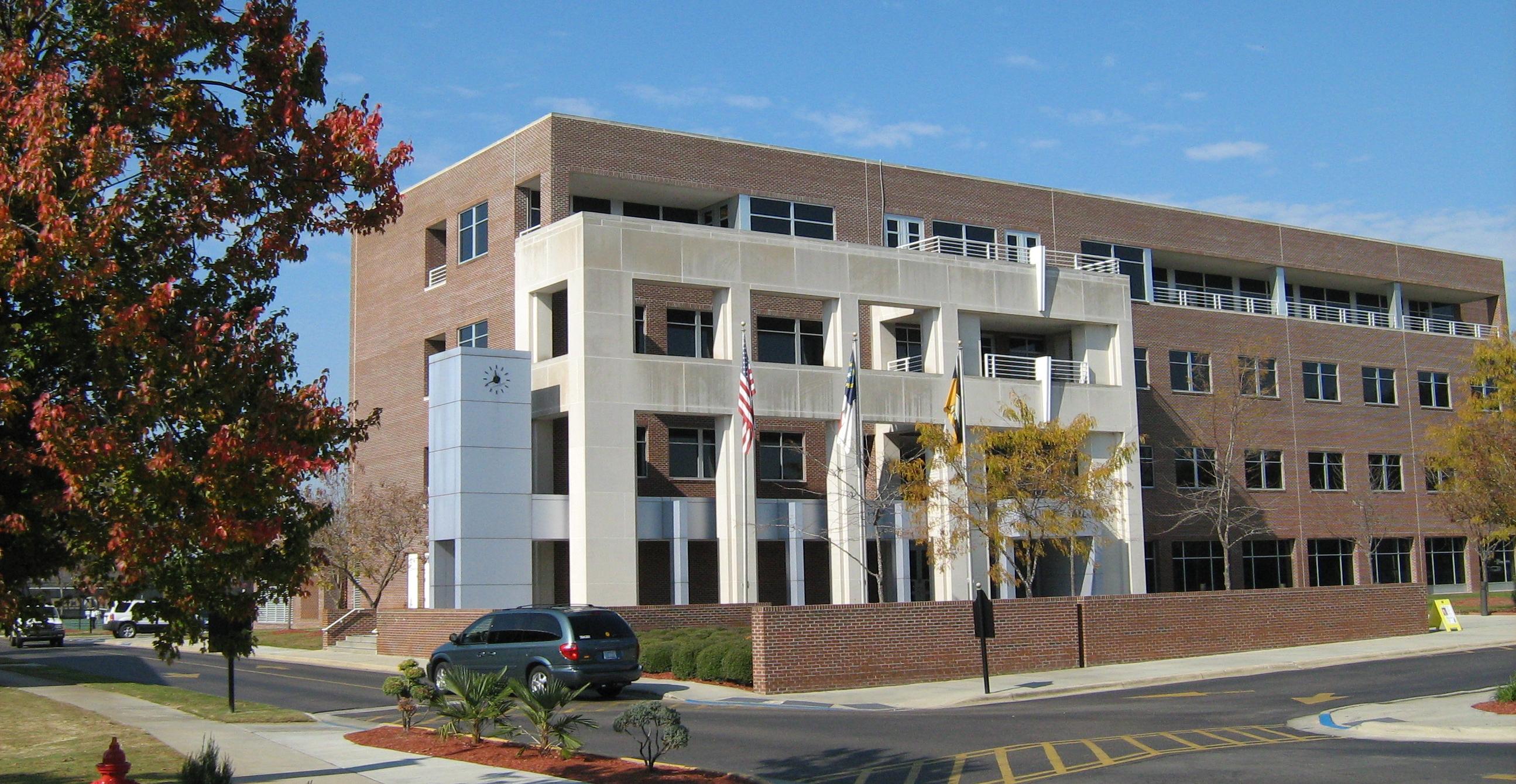 University Of North Carolina At Pembroke Wikipedia Autos