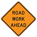 US DOT Signs-W20-1-Road Work Ahead.png