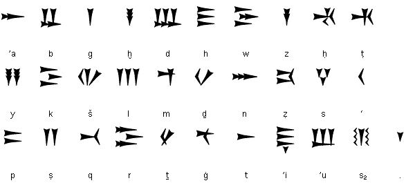 http://upload.wikimedia.org/wikipedia/commons/c/c5/Ugaritic_alphabet.png
