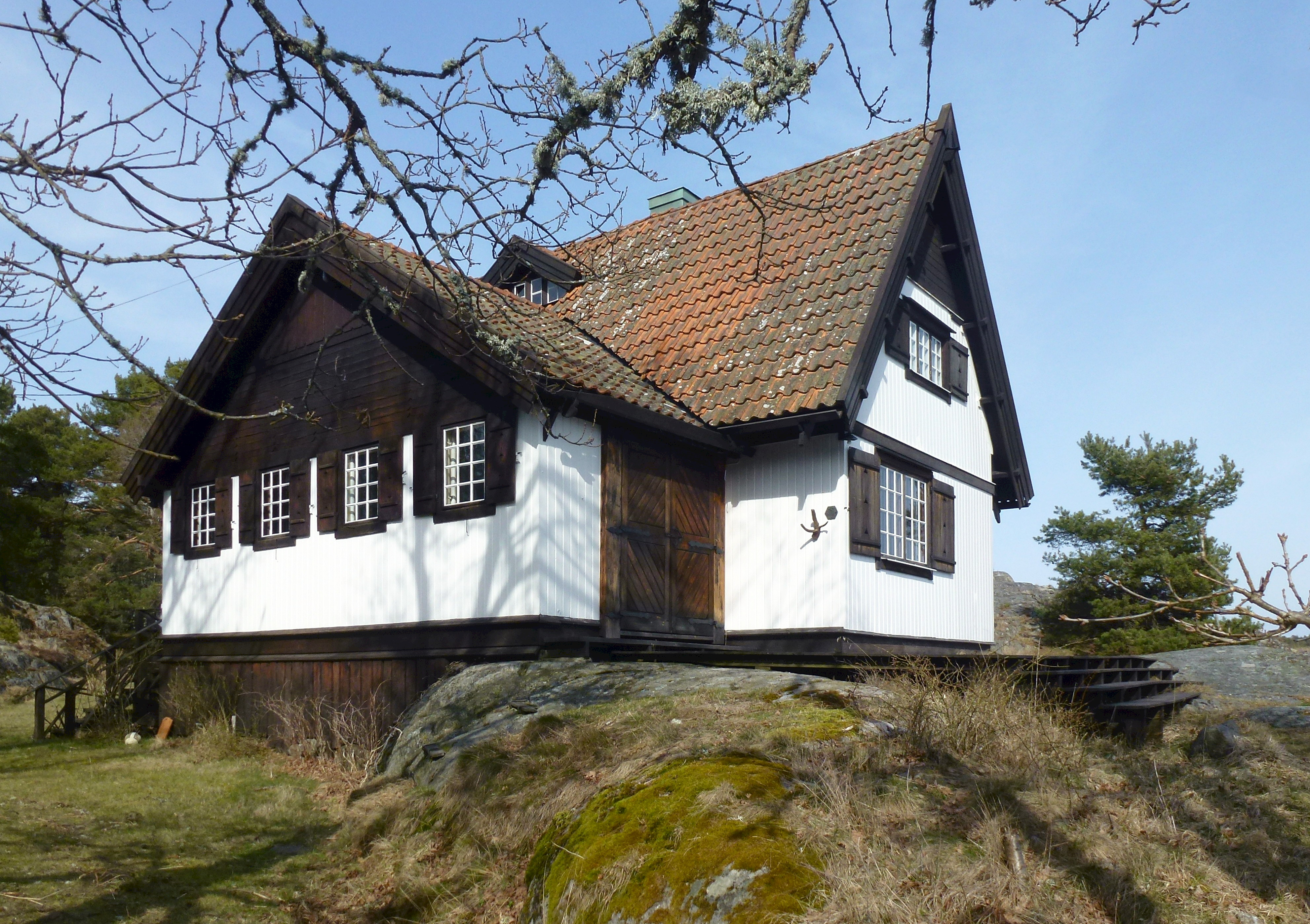 Villa Torsvi - Wikiwand