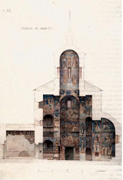 Волотовская церковь