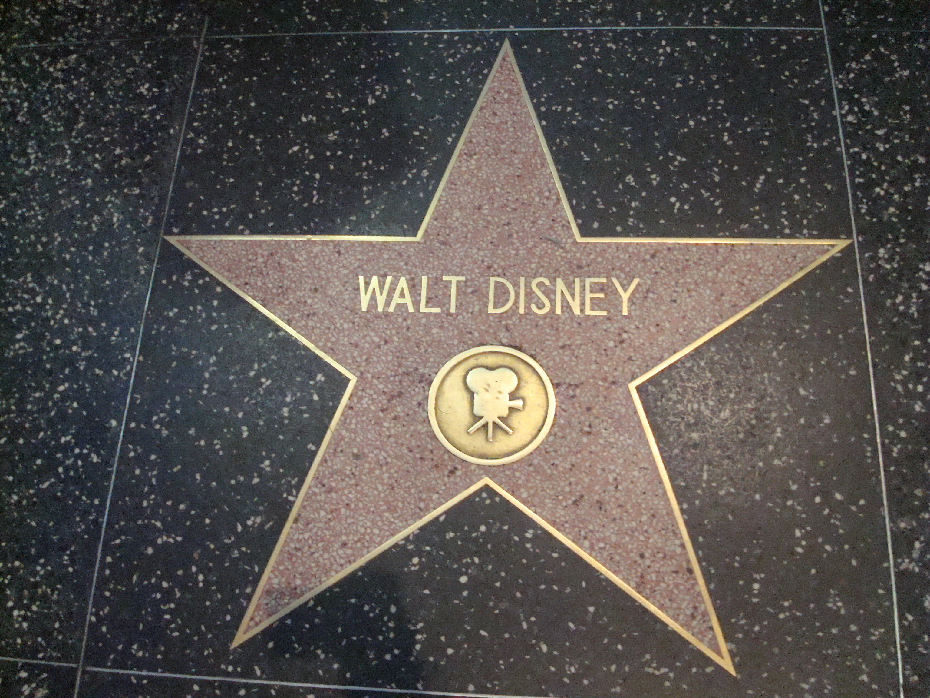 Walt Disney Presentation on emaze
