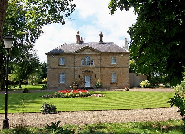 Welton Grange, Cowgate, Welton - geograph.org.uk - 535125.jpg