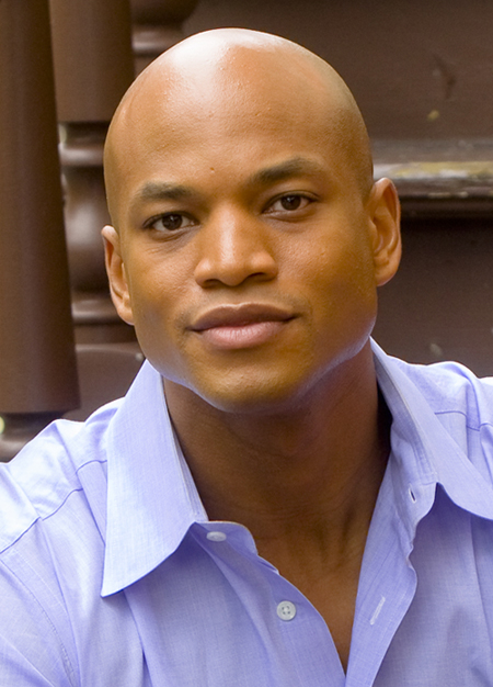 Image result for wes moore