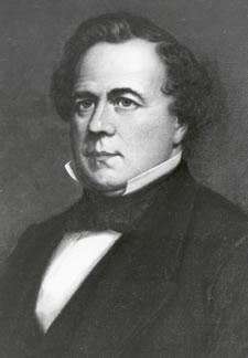 William F. Packer