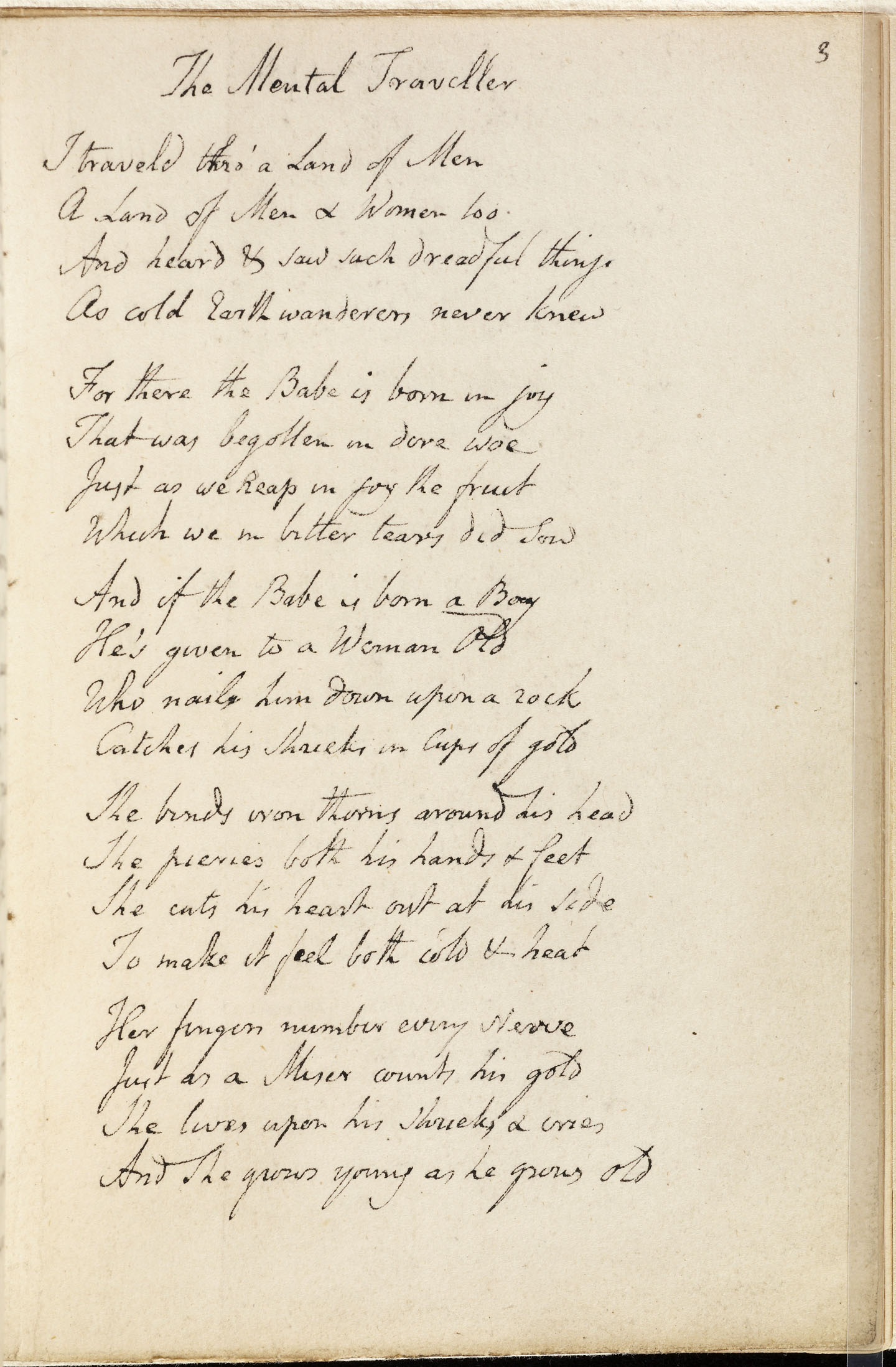 a summary of auguries of innocence a poem by william blake Impress your friends and family with these william blake  the opening stanza to auguries of innocence expresses  the opening stanza of a divine image from songs of experience is an ironic title for a poem.