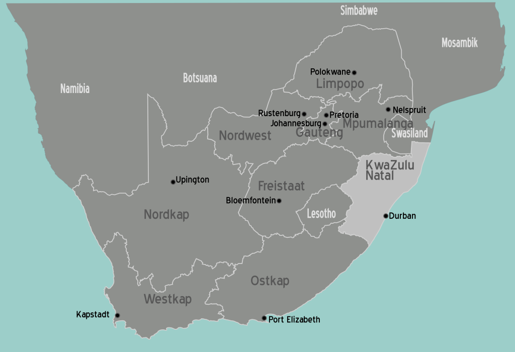 Natal South Africa Map.File De Map South Africa Kwazulu Natal01 Png Wikimedia Commons