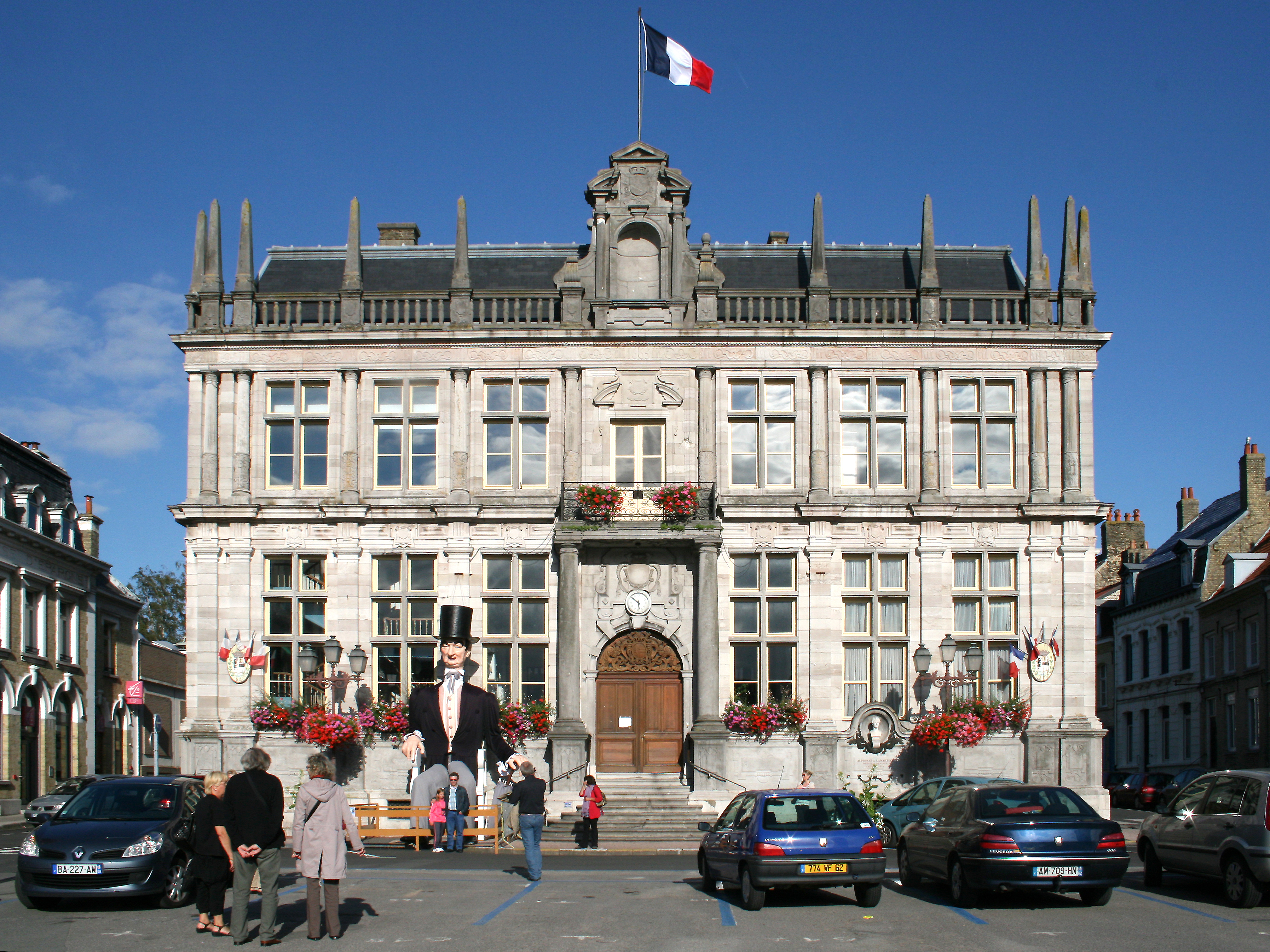 Hotel De France Narbonne Rue Robini