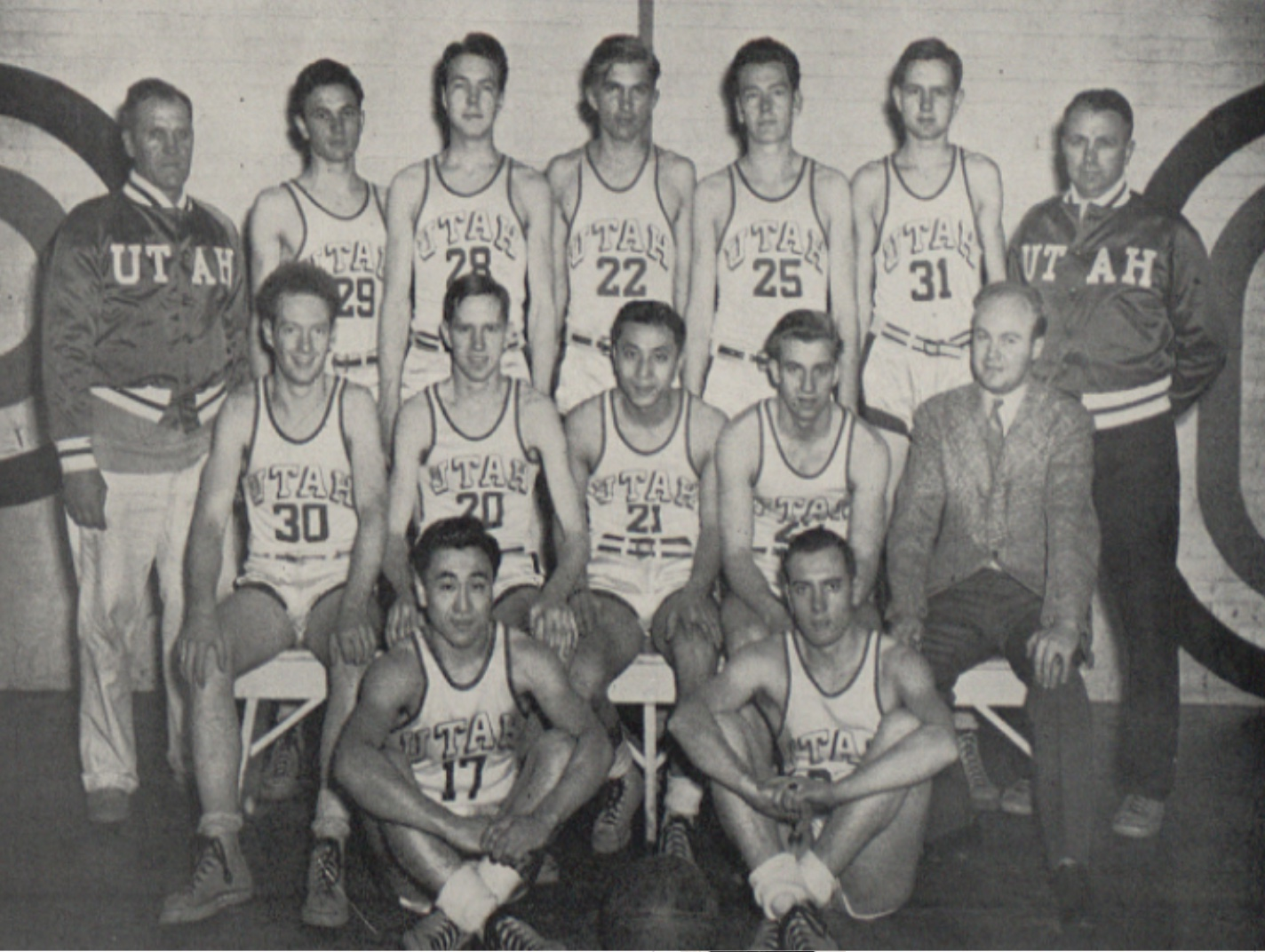 1943–44 Utah Redskins men's basketball team - Wikipedia