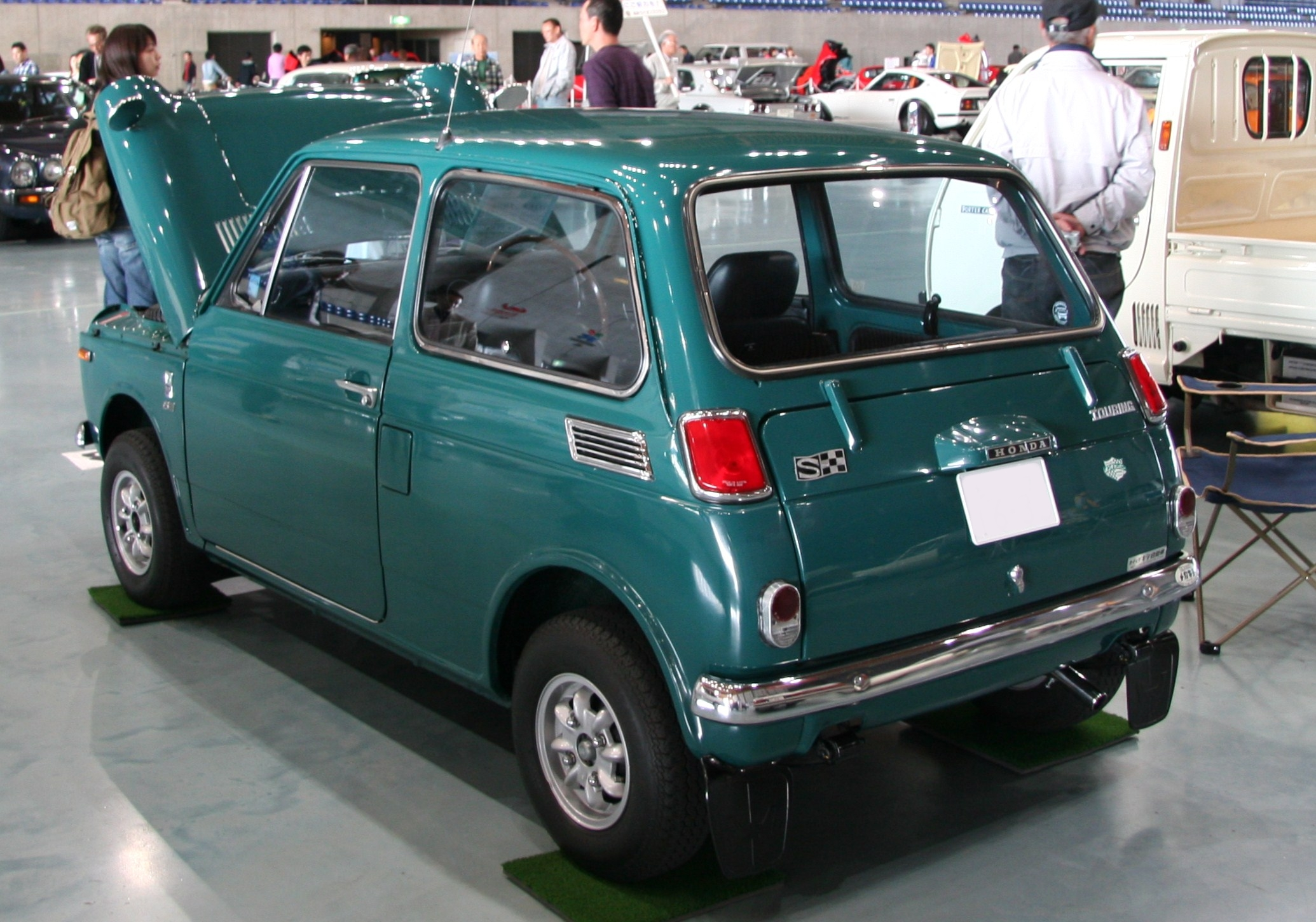 Car For One Year Old Baby